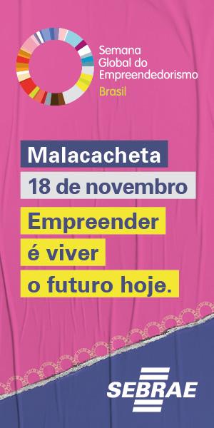 Semana do Empreendedorismo Sebrae Malacacheta
